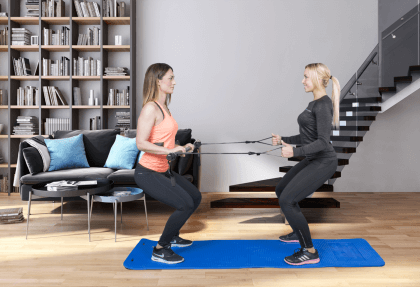 Personal Training In-Home
